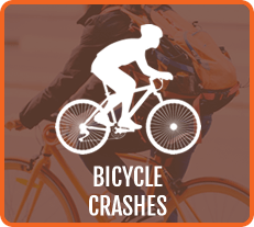 bicycle crashes
