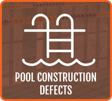 Pool Construction Defects
