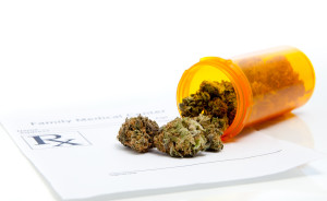 Medical marijuana will be a big issue in the next voting cycles